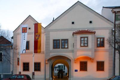 Weinwerk Burgenland