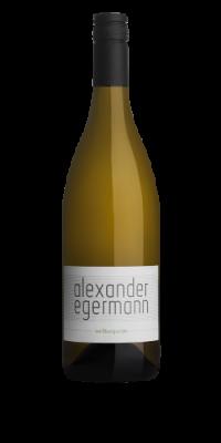 Weißburgunder 2018