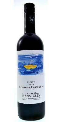 Blaufränkisch Classic DAC 2018