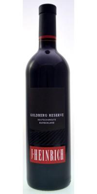 Goldberg Reserve 2017