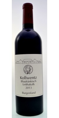 "Blaufränkisch ""Leithakalk"" 2017"