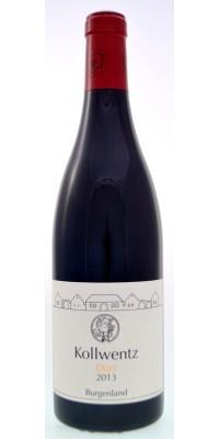 Pinot Noir Dürr 2015