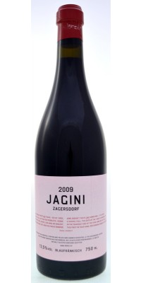 Jagini 2012