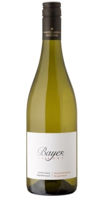 "Pinot Blanc ""Kapellenjoch"" 2017"