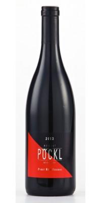 Pinot Noir Reserve 2016
