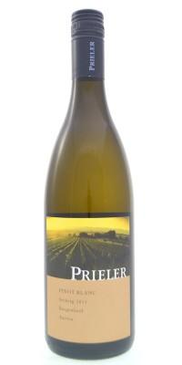 Pinot Blanc Seeberg 2018