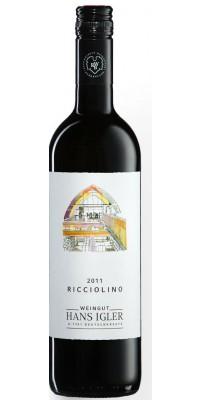Ricciolino 2017