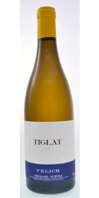 Chardonnay Tiglat 2018
