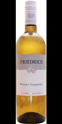 Weisser Burgunder 2020