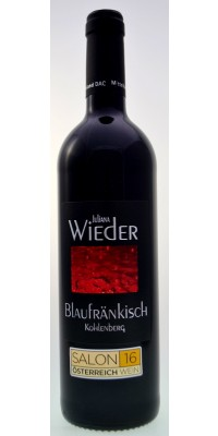 Blaufränkisch Kohlenberg 2017