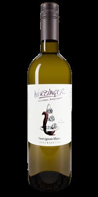 "Sauvignon Blanc 2018  ""Rosengarten"""