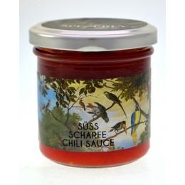 Süss scharfe Chili Sauce