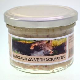 Mangalitza Verhackerts