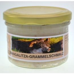 Mangalitza Grammel-Schmalz